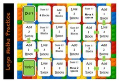 Board games for spelling and maths with a fun lego twist.Essential word lists for spelling and basic facts for maths.Other lego game card ideas included.Children use lego bricks to complete the games. Lego Math, Lego Games, Math Games, Maths, Spelling Activities, Preschool Math, Kindergarten Activities, Classical Education, Kids Education