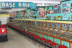 I think this arcade was next to the Gay Dolphin Gift Cove Myrtle Beach Boardwalk, Myrtle Beach South Carolina, North Myrtle Beach, War Photography, Aerial Photography, Wildlife Photography, Street Photography, Myrtle Beach Pictures, Beach Photos