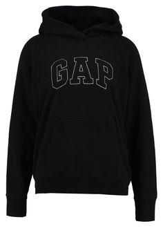 GAP Sweatshirt true black Bekleidung bei Zalando.de | Material Oberstoff: 90% Baumwolle, 10% Polyester | Bekleidung jetzt versandkostenfrei bei Zalando.de bestellen!