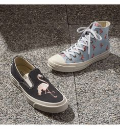 17404d87bf3694 Main Image - Converse Chuck Taylor® All Star® Chuck 70 Flamingo Sneaker (Men