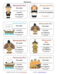 75 Homework Passes for All Seasons & Reasons Christmas Hanukkah, Winter Christmas, Holiday Treats, Holiday Fun, Festive, Class Incentives, Homework Pass, Classroom Management Plan, Classroom Organization