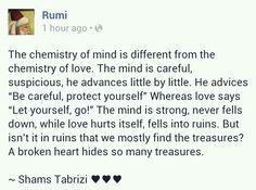 Shams Tabrizi