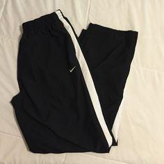 Nike wind pants Size MD, Nike wind pants Nike Pants Track Pants & Joggers