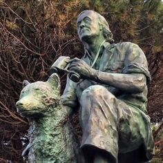 Felix Rodriguez, Garden Sculpture, Lion Sculpture, Statue, Outdoor Decor, Instagram, Special People, Sculptures, Sculpture