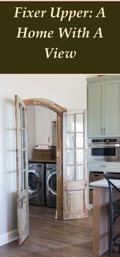 Vintage Cottage Style | Fixer Upper: A Home With a View. Store for beautiful worn-out stylish devices, classic furnishings and country accessories for... Shabby Chic Bedrooms, Shabby Chic Decor, White Washed Furniture, Wall Accessories, Soft Furnishings, Cottage Style, Fixer Upper, Bedroom Decor, Country