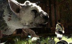 The Last Guardian | Trailer Homenageia ICO e Shadows of the Colossus