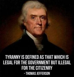 The founding fathers laid it out for us in plain black and white. Come on, WAKE UP, you all can't be this ignorant! Wise Quotes, Quotable Quotes, Great Quotes, Famous Quotes, Inspirational Quotes, Lyric Quotes, Movie Quotes, Motivational Quotes, Thomas Jefferson Zitate