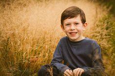 Fall portrait - Rachel Smook Photography