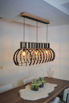 Dining Room Light Fixtures, Dining Room Lighting, Bar Lighting, Home Lighting, Lighting Design, Cnc Cutting Design, Wood Lamps, Ceiling Design, Ceiling Lamp