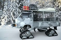 I started mine today, a Volkswagen Transporter I am using the single cab pick up. Volkswagen Transporter, Volkswagen Bus, Vw T3 Camper, Transporter T3, Vw T1, Volkswagen Germany, Campers, Mini Trucks, Cool Trucks