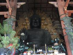 奈良の大仏(東大寺)