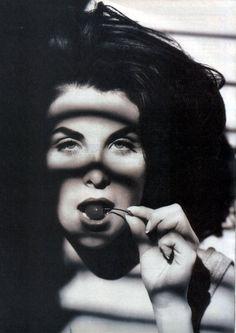 Sherilyn Fenn: The Women of Twin Peaks by Isabel Snyder, 1990
