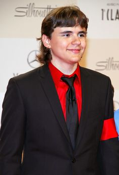 Prince Michael Jackson to Guest Star on 90210