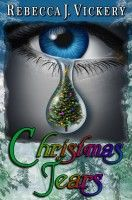 Christmas Tears, an ebook by Rebecca J. Vickery at Smashwords  What's a widowed mother to do with two children to provide for and Christmas coming soon? Noelle Welborn is in dire straits when she loses her job, is cheated out of her pay, and has no relatives to which she can turn. Then they lose the roof over their heads. Sleeping in the car seems the only option left.  Officer Nick Stewart stops when he spies a familiar looking car parked in a church parking lot late one night.