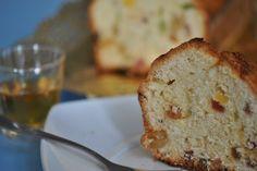 Pão e Beldroegas: Bolo Inglês
