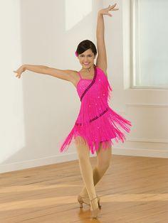 Next To Me | Revolution Dancewear Jazz/Tap Dance Recital Costume