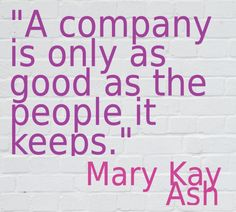 Mary Kay Ash Quotes Vicki Reeves Your Independent Mary Kay