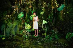 The Spectacular Conclusion of The Color Project by Adrien Broom - My Modern Met