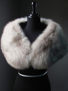 Ultimate Luxury Gift Or Wedding Bridal by AutumnandYosVintage, $530.00