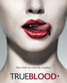 True Blood.  I started reading the Southern Vampire Mysteries over ten years ago now and quickly fell in love with the characters so naturally I was beyond excited when the TV show premiered in 2008. As seasons have gone on the show has definitely strayed more and more from the story line in the books but is still a lot of fun as its own entity.