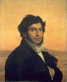 23/12/1790 : Jean-François Champollion, égyptologue français († 4 mars 1832).