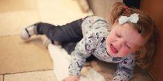 Toddler Behavior Tricks