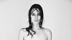 Keira Knightly's latest photoshoot is a protest against all the photoshopping she's ever received.