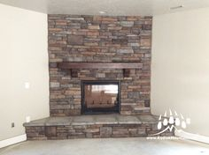 https://flic.kr/p/F4gX2N | Southern Hackett and Western Ledge Blend (Color Blend: Almond Buff and Granite) | Kodiak Mountain Stone® Office: (877) 563-4252 Office Fax: (877) 231-0548 www.KodiakMountain.com www.facebook.com/KodiakMtnStone Check out our Youtube Channel www.youtube.com/user/KodiakMountainStone1