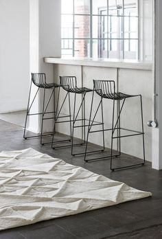 stools  for the kitchen bar | interior design