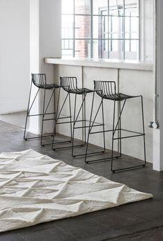 stools  for the kitchen bar | interior design