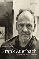 Over the course of a career spanning more than sixty years, Frank Auerbach has gained a high level of international recognition for his supremely ...