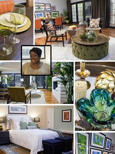 Home and Lifestyle Design Suite Home, Home Luxury, Hgtv Designers, Hgtv Shows, Trading Places, Tiffany, Property Brothers, Hotel Suites, House Tours