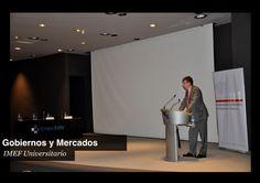 Senior del Banco Mundial en Mexico.