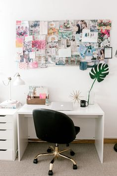 Decoration Ideas For Office Room from i.pinimg.com