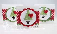 My best tips on Mass Producing these darling gift tags just up on StampNation!  #stampnation