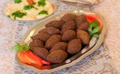 Libanesisk kebbe