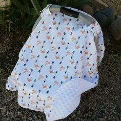 Hey, I found this really awesome Etsy listing at https://www.etsy.com/listing/250980941/baby-car-seat-canopy-baby-car-seat-cover