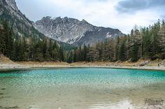 Tragöß Green Lake by Marco Stoica Photography Green Lake, Mount Rainier, Mountains, Nature, Travel, Photos, Naturaleza, Viajes, Traveling