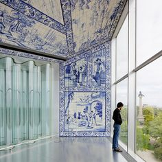 Casa da Música, Porto, Portugal by Pedro Kok, via Flickr
