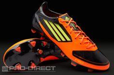 adidas Football Boots - adidas F50 adizero TRX FG - Firm Ground - Soccer  Cleats - Black-Electricity-Warning 7ac537d0383f7
