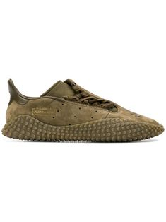 ADIDAS ORIGINALS ADIDAS NEIGHBORHOOD KAMANDA SNEAKERS - GREEN.   adidasoriginals  shoes df84eb09a