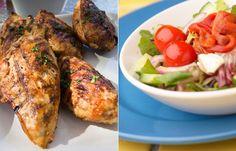 Ideen fürs Low carb Abendessen - Kohlenhydrate stehen im Verruf, dick zu machen. Das gilt besonders am Abend, sodass immer mehr Menschen versuchen, beim Abendessen möglichst auf Kartoffeln, Brot und Nudeln zu verzichten...
