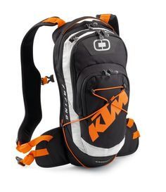 BAJA HYDRATION PACK