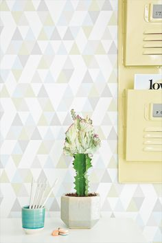 Behang Wallpaper Scandinavian Collection HEJ