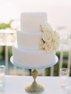 Wedding cake. Photography: Clary Pfeiffer - www.claryphoto.com