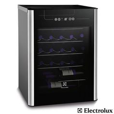 Imagem para Adega de Vinhos Electrolux para 24 Garrafas com até 18° C - ACS24 a partir de Fast Shop