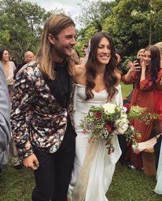 Keith and Kelsey Harkin's wedding - July 2 2016