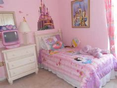 pics of little girls room deco - Yahoo! Search Results