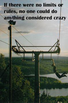 #Crazy, #Brave