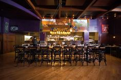 6 great small cities for food lovers  Pig & Finch Gastropub in Omaha, Neb.
